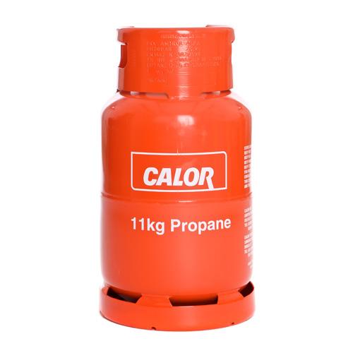 11kg Calor Gas Propane Refill Lisburn Northern Ireland